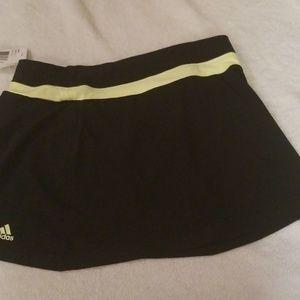 Womens Adidas Skorts Small